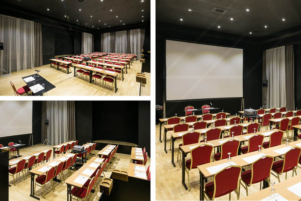 CONFERENCE AND MEETING ROOMS AVAILABLE!